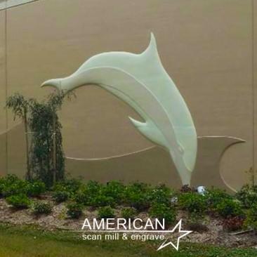 Dolphins – Dayton Superior Formliner